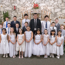 1st Communion 2018 photo album thumbnail 1