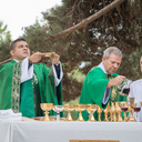 2018 Outdoor Mass photo album thumbnail 34
