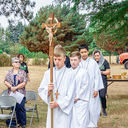 2019 Outdoor Mass photo album thumbnail 29